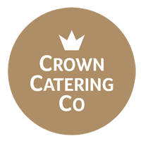 Crown Catering Sussex logo